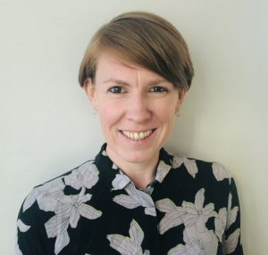 Photograph of Stacie Allan