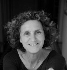 Photo of Cheryl Moskowitz
