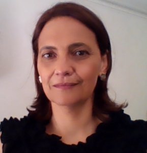 Photograph of Isabel Lucena