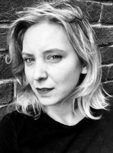 Photo of Maja Konkolewska