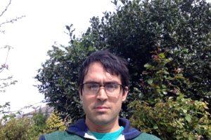 Photo of Rahul Bery